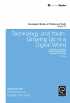 Jacket Image For: Technology and Youth