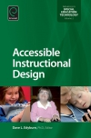 Jacket Image For: Accessible Instructional Design