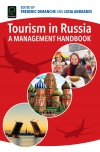 Jacket Image For: Tourism in Russia