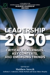 Jacket Image For: Leadership 2050