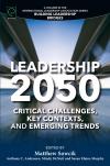 Jacket Image For: Leadership 2050