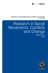 Jacket Image For: Research in Social Movements, Conflicts and Change