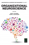 Jacket Image For: Organizational Neuroscience