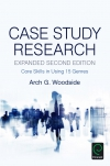 Jacket Image For: Case Study Research