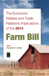 Jacket Image For: The Economic Welfare and Trade Relations Implications of the 2014 Farm Bill
