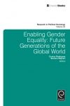 Jacket Image For: Enabling Gender Equality