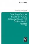 Jacket Image For: Enabling Gender Equality