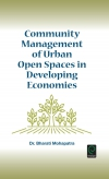Jacket Image For: Community Management of Urban Open Spaces in Developing Economies