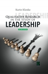 Jacket Image For: Qualitative Research in the Study of Leadership