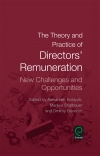 Jacket Image For: The Theory and Practice of Directors' Remuneration