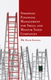 Jacket Image For: Strategic Financial Management for Small and Medium Sized Companies