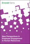 Jacket Image For: New Perspectives in Employee Engagement in Human Resources