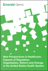 Jacket Image For: New Perspectives in Healthcare