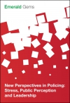 Jacket Image For: New Perspectives in Policing