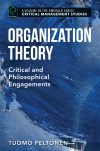 Jacket Image For: Organization Theory