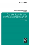 Jacket Image For: Gender Identity and Research Relationships