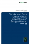 Jacket Image For: Gender and Race Matter