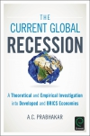 Jacket Image For: The Current Global Recession