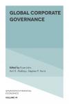 Jacket Image For: Global Corporate Governance