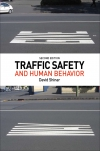Jacket Image For: Traffic Safety and Human Behavior