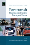 Jacket Image For: Paratransit