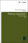 Jacket Image For: Risking Capitalism