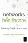 Jacket Image For: Networks in Healthcare