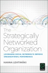 Jacket Image For: The Strategically Networked Organization