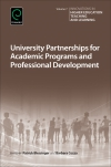 Jacket Image For: University Partnerships for Academic Programs and Professional Development