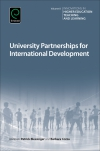 Jacket Image For: University Partnerships for International Development