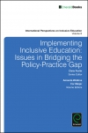 Jacket Image For: Implementing Inclusive Education