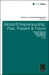 Jacket Image For: Global Entrepreneurship