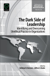 Jacket Image For: The Dark Side of Leadership