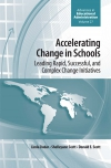 Jacket Image For: Accelerating Change in Schools
