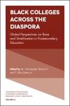 Jacket Image For: Black Colleges Across the Diaspora