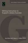 Jacket Image For: Writing Instruction to Support Literacy Success