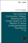 Jacket Image For: The Coercive Community College