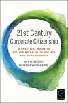 Jacket Image For: 21st Century Corporate Citizenship