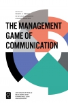 Jacket Image For: The Management Game of Communication