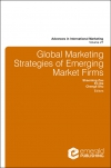 Jacket Image For: Global Marketing Strategies of Emerging Market Firms
