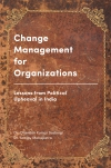 Jacket Image For: Change Management for Organizations