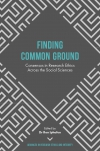 Jacket Image For: Finding Common Ground