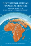 Jacket Image For: Developing Africa's Financial Services