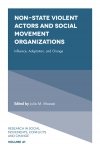 Jacket Image For: Non-State Violent Actors and Social Movement Organizations
