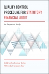 Jacket Image For: Quality Control Procedure for Statutory Financial Audit