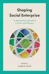 Jacket Image For: Shaping Social Enterprise