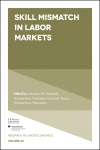 Jacket Image For: Skill Mismatch in Labor Markets