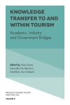 Jacket Image For: Knowledge Transfer To and Within Tourism