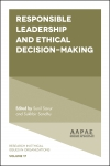 Jacket Image For: Responsible Leadership and Ethical Decision-Making