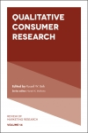 Jacket Image For: Qualitative Consumer Research